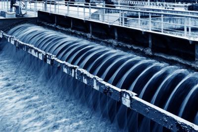 Tái chế và tái sử dụng nước sản xuất của nhà máy