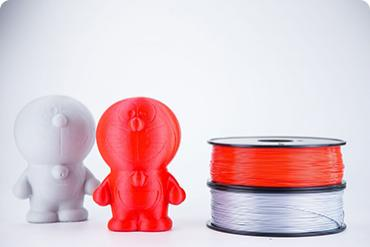 Monofilament cho In 3D